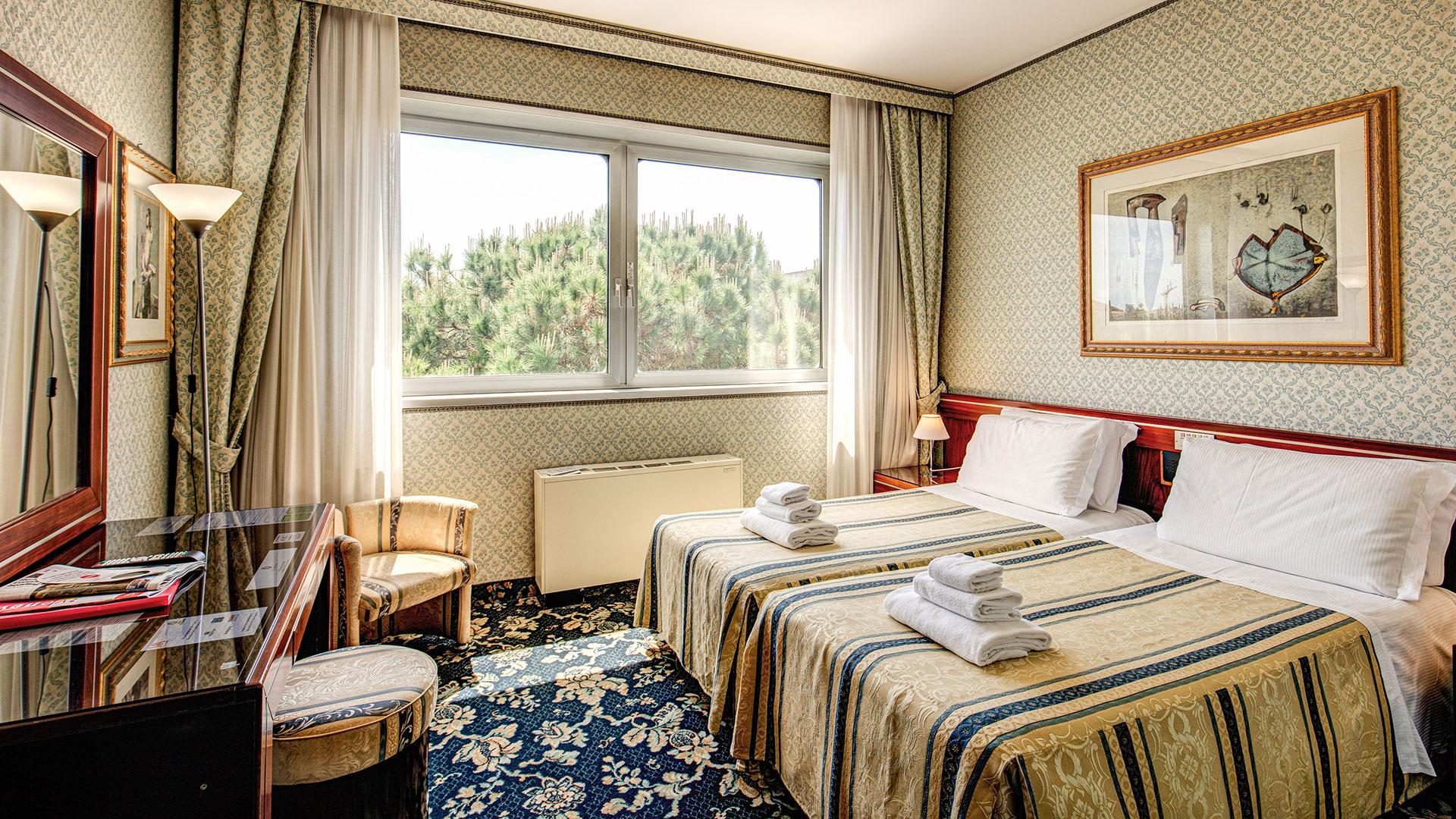 Venice Michelangelo Hotel - Official Website